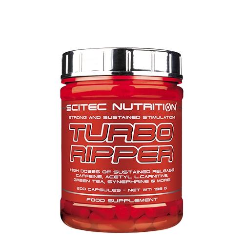 Turbo ripper - SCITEC