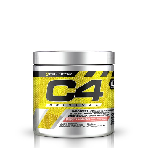 C4 Original 195g - CELLUCOR
