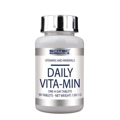 Daily vita-min - SCITEC