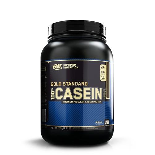 Gold standard casein 900g - OPTIMUM NUTRITION
